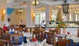 Hotel Melia Cayo Guillermo Restaurante