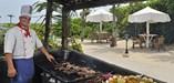 Hotel Melia Cayo Santa Maria Restaurante