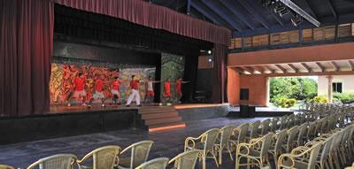 Hotel Melia Cayo Santa Maria Show