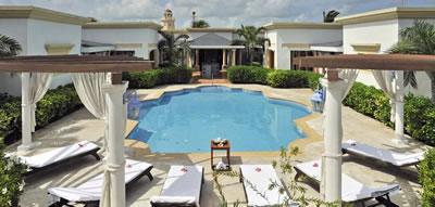 Hotel Melia Cayo Santa Maria Spa
