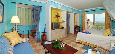 Hotel Melia Cayo Santa Maria Room