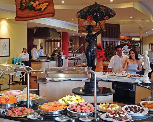 Hotel Melia Habana