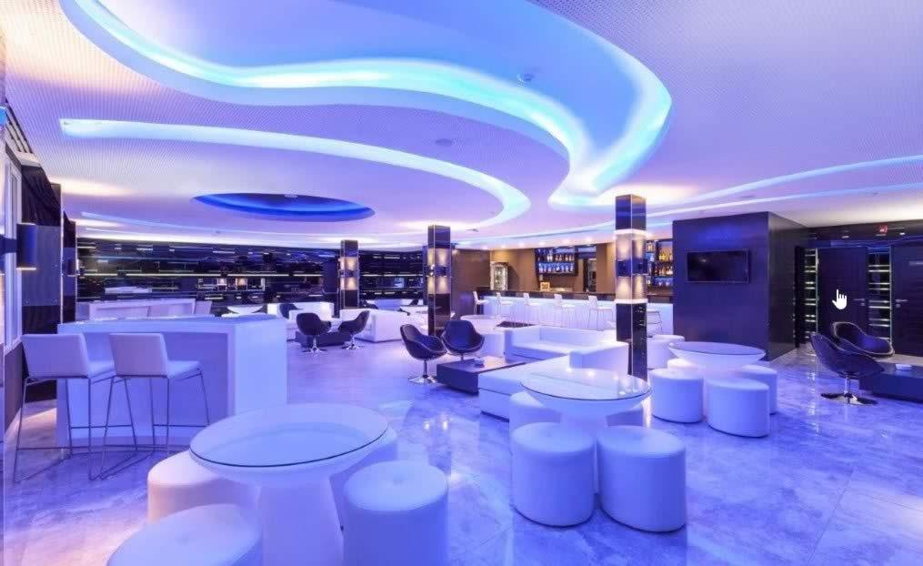 Hotel Melia Internacional Varadero