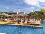 Pool of Hotel Melia Jardines del Rey