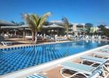 Piscina del Hotel Melia Jardines del Rey