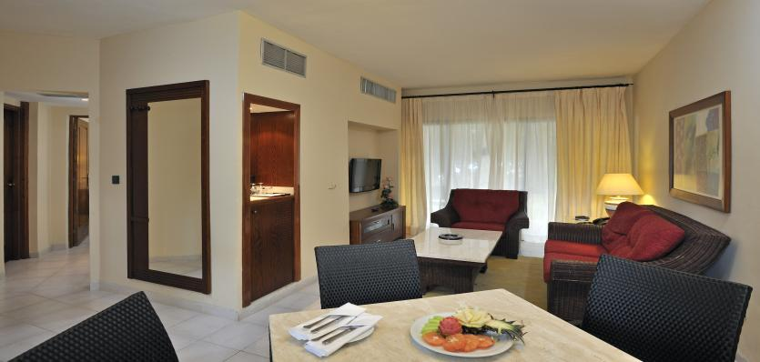 Hotel Melia Las Americas - Bungalow Junior Suite