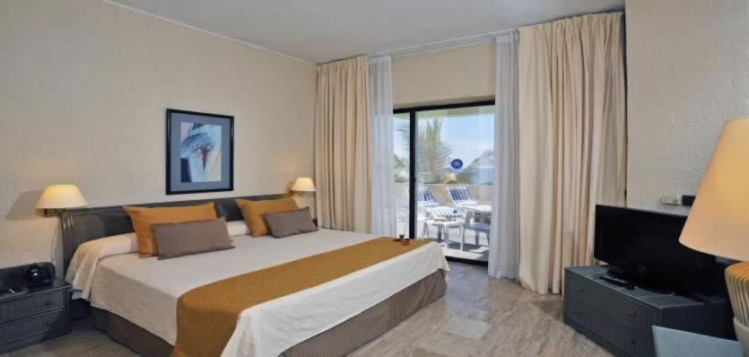 Hotel Melia Las Americas - Junior Suite