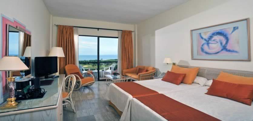 Hotel Melia Las Americas - Standard Ocean View
