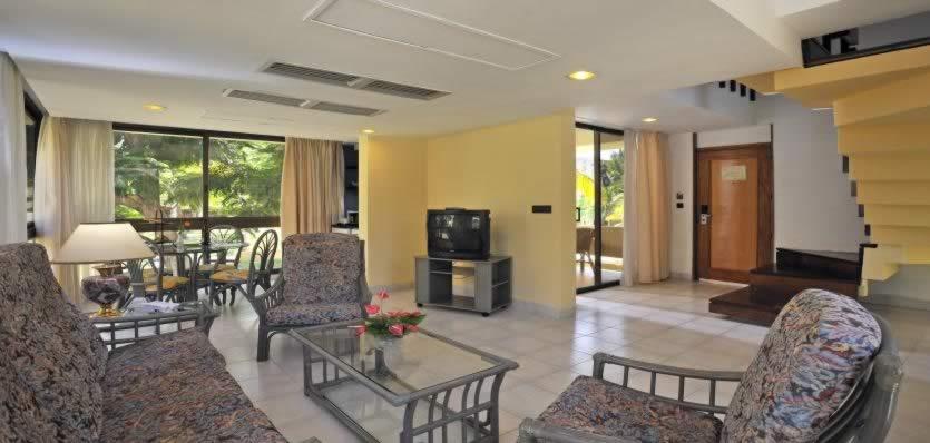 Hotel Melia Las Americas - Bungalow Master Suite