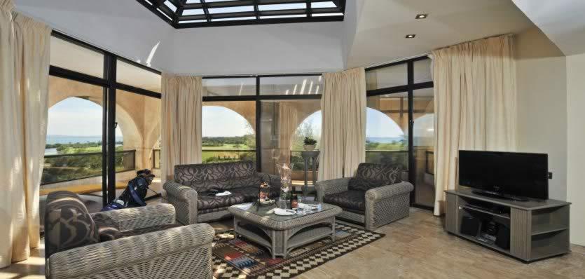 Hotel Melia Las Americas - Master Suite Deluxe