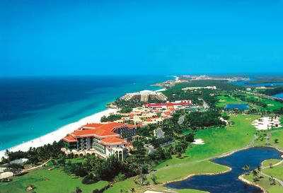 Varadero Hotels - Hotel Melia Las Americas