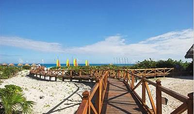 Hotel Melia Las Dunas Beach
