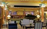 Hotel Melia Las Dunas Lobby