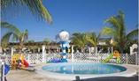 Hotel Melia Las Dunas Piscina