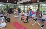 Hotel Melia Las Americas - Gym