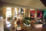 Hotel Melia Las Americas - Lobby