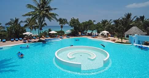 Hotel Melia Las Americas Pool