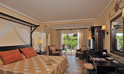 Hotel Melia Las Dunas Habitacion