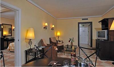 Hotel Melia Las Dunas Room
