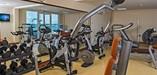 Hotel Melia Marina Varadero Gym