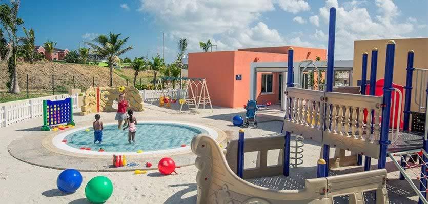 Hotel Melia Marina Varadero miniclub