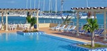 Hotel Melia Marina Varadero pool