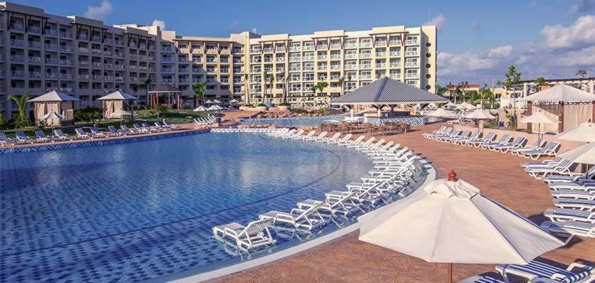 Hotel Melia Marina Varadero piscina