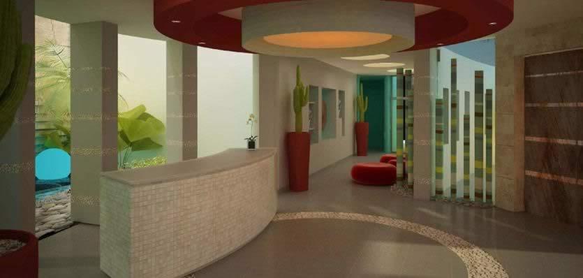 Hotel Melia Marina Varadero spa galeria