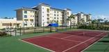 Hotel Melia Marina Varadero tennis court