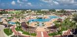 Hotel Melia Marina Varadero view