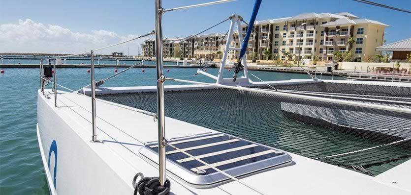 Hotel Melia Marina Varadero vista puerto