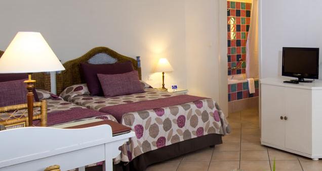 Hotel Melia Peninsula Varadero Habitacion Estandar