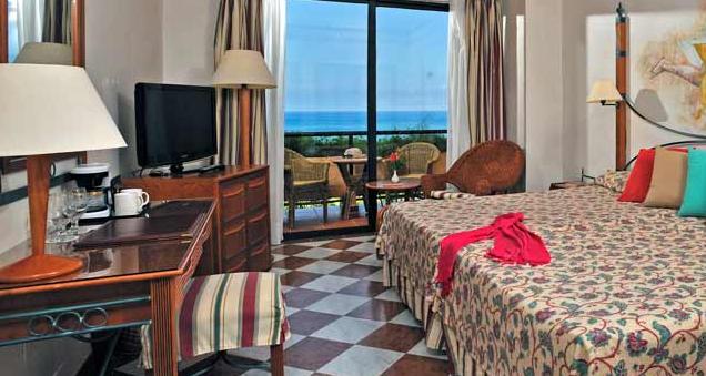 Hotel Melia Varadero - Habitacion STD Vista al mar