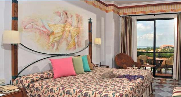 Hotel Melia Varadero - Habitacion Estandar