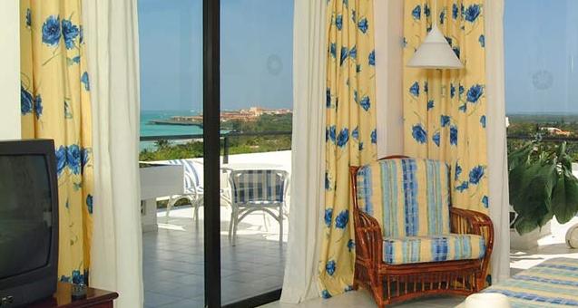 Hotel Melia Varadero Habitacion Suite Vista Mar