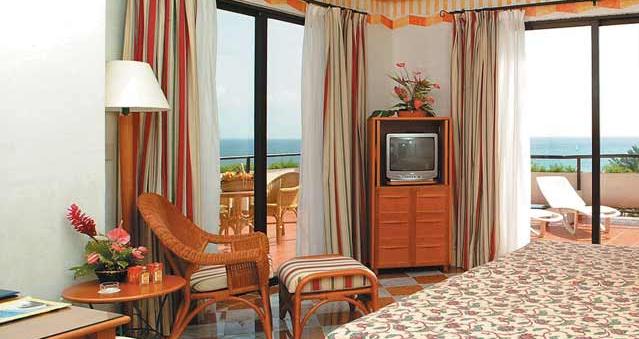 Hotel Melia Varadero Habitacion Estandar Superior