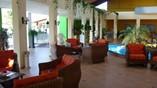 Hotel Memories Caribe Lobby