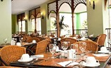 Hotel Memories Caribe Restaurant