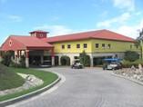 Entrada  del Hotel Memories Holguín Beach Resort
