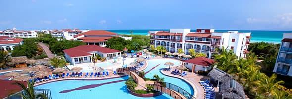 Hotel Memories Paraiso Azul