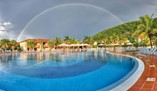 Hotel Memories Jibacoa poll.All inclusived Cuba