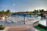 Hotel Memories Jibacoa Pool