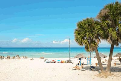 Hotel Mercure 4 Palmas Playa