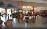 Hotel Mercure 4 Palmas Lobby