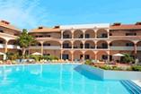 Hotel Mercure 4 Palmas Pool