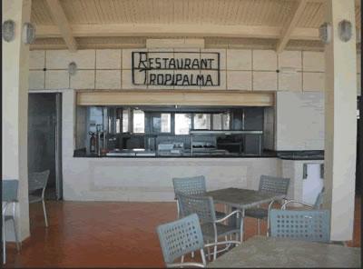 Hotel Mercure 4 Palmas Restaurante