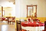 Hotel Mercure 4 Palmas Restaurant
