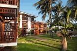 Hotel Mercure 4 Palmas View