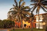 Hotel Mercure 4 Palmas Vista