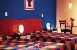 Room of hotel Mercure Playa de Oro